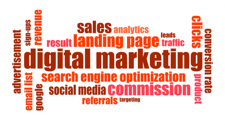 Featured Image - Digital Marketing
