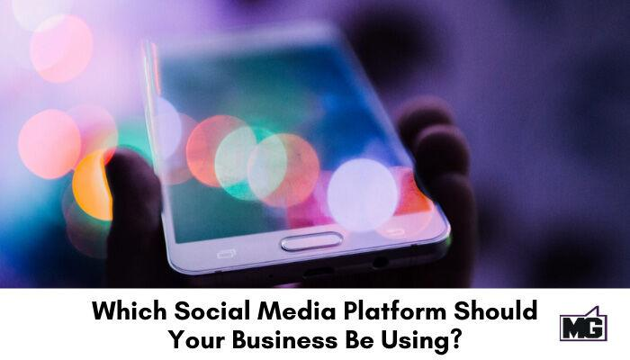 tech-talk-with-mike:-which-social-media-platform-is-best-for-business?
