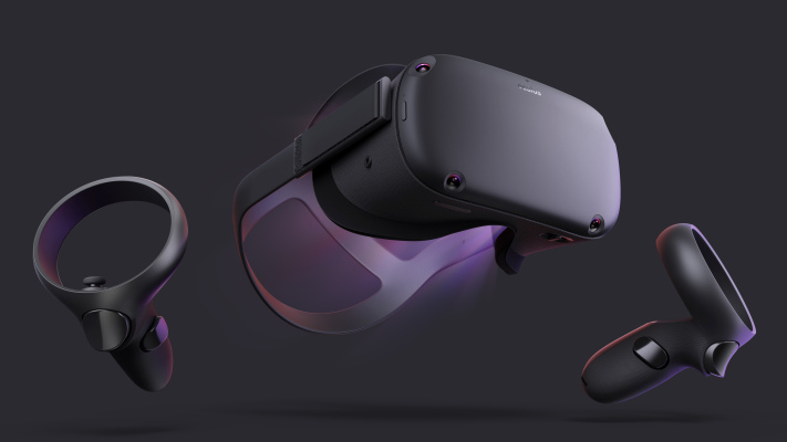 Main article Image - Apple said to be working a high-priced standalone VR headset as debut mixed reality product