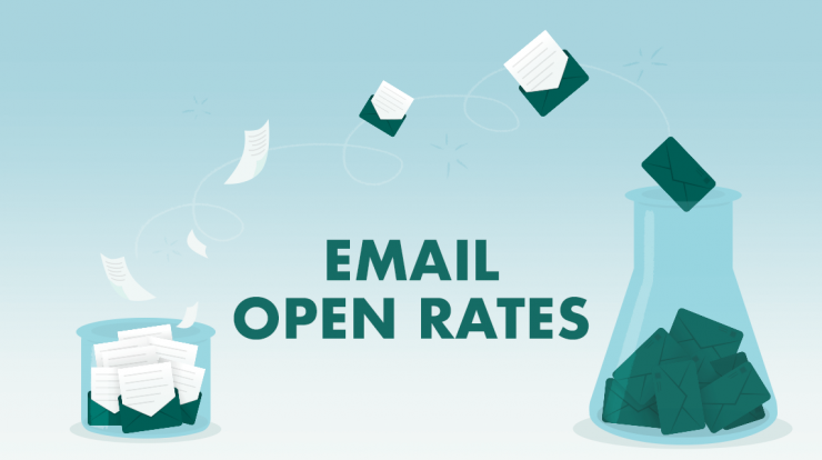 The science behind email open rates