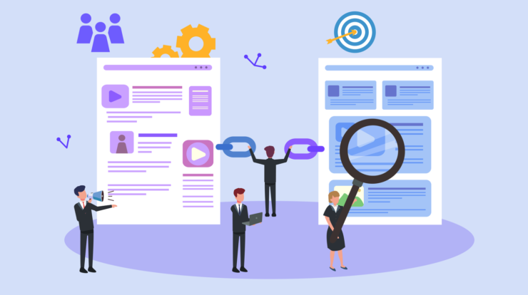 High-Quality Links vs. Low-Quality Links: What's the Difference