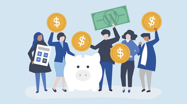 12 Proven Ways to Make Money with WordPress