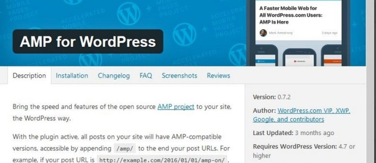 google-amp-set-up-for-wordpress-blog