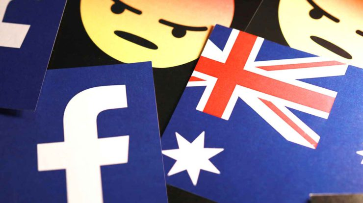 Facebook Wins Standoff With Australian Government
