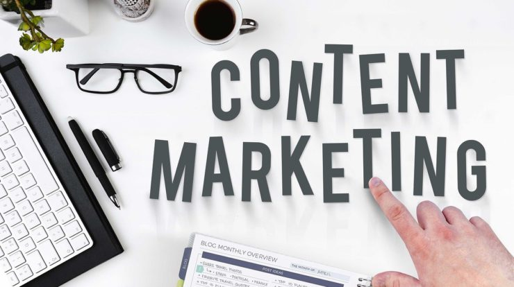 10 Kinds of Content You Should Already Be Creating