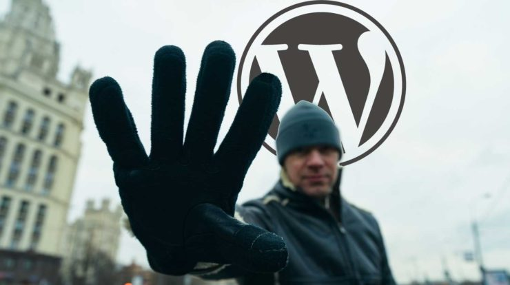 WordPress Proposes Blocking Google's FLoC