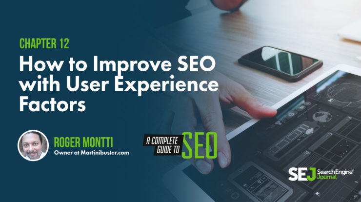 How to Improve SEO With User Experience Factors