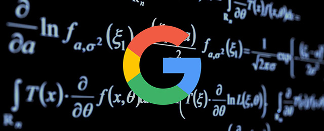 Google Search Ranking Algorithm Update On Saturday