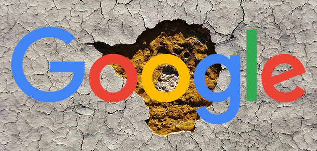 Google Search Console Performance Report Data Lost Completely