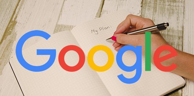 Google Keyword Planner Tool Not Showing Data