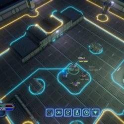 Galaxy Squad Now Available on Xbox One