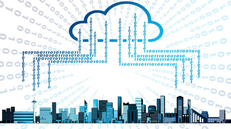 Top 5 benefits to make cloud storage a business priority